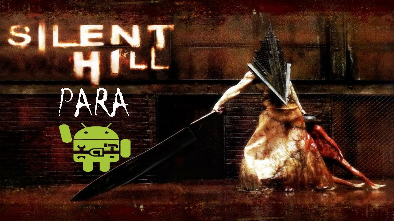 Прохождение Silent Hill (Android, PS1 эмулятор) | #1 ...