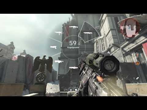 Wolfenstein: Youngblood - weapon demo |