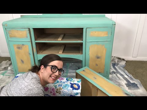 🔴 How To Decoupage With Wrapping Paper