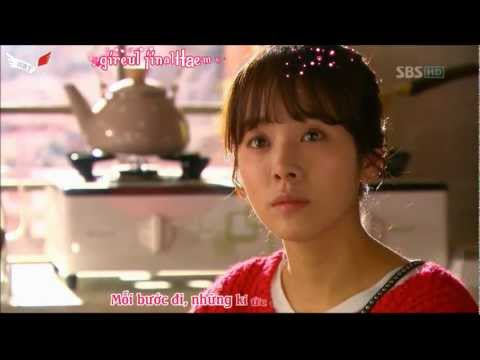 [KST - Vietsub + Kara] Baek Ji Young - After A Long Time (Rooftop Prince OST)