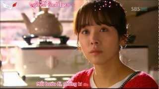 [KST - Vietsub + Kara] Baek Ji Young - After A Long Time (Rooftop Prince OST)