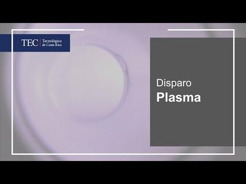 Primera descarga de plasma de alta temperatura en stellarator en Latinoamérica (disparo)