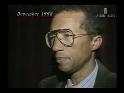 1993 Arthur Ashe Tribute