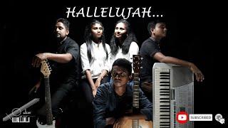 Hallelujah | English,Sinhala Mashup....