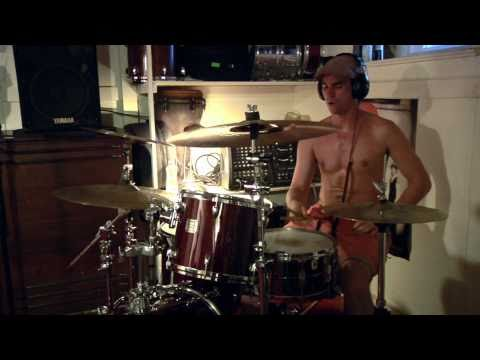 The Dresden Dolls - Girl Anachronism, Brian pre-tour practice