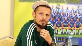 Maciej Rogalski (M³awianka M³awa) o meczu z Koron± Ostro³êka