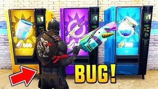 "MUST FIX THIS... ""bug"" - Fortnite ITA"