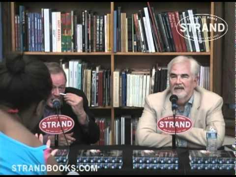 "Richard Schickel ""Conversations with Scorsese"" Part 4 of 5"