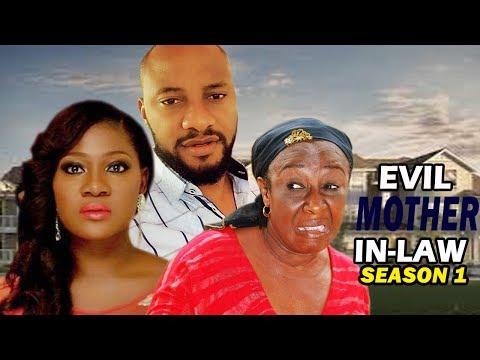 Evil Mother In-Law Season 1  -  Latest Nigerian Nollywood Movie