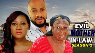 Download Video Evil Mother In-Law Season 1  -  Latest Nigerian Nollywood Movie MP3 3GP MP4