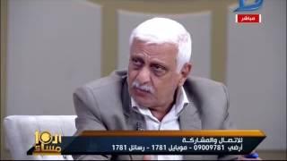 العاشرة مساء| احد اقارب ضحايا اتوبيس المنيا :ما حدث نتيجة ما قالة الشيخ سالم عبد الجليل