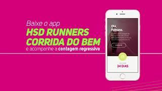 HSD Runners - Corrida do Bem | Hospital São Domingos