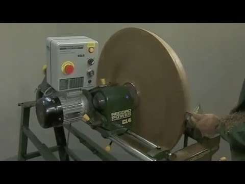 Woodturning Buyer's Guide Part One