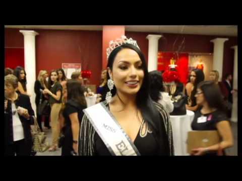 El Paso Fashion Week 2014 Interviews