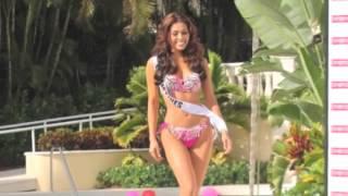 MISS UNIVERSE 2015 DORAL MJ Lastimosa Miss Philippines Universe 2015