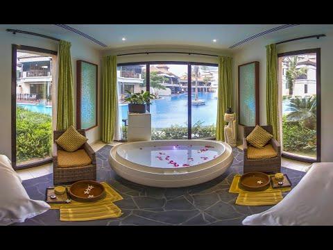 Anantara SPA-Turkish Hammam Dubai-360°