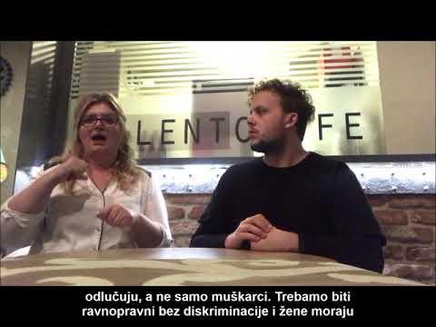 1. europski forum gluhih žena