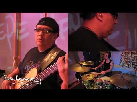 Pepe Hernandez - Gala - Mestizos DVD