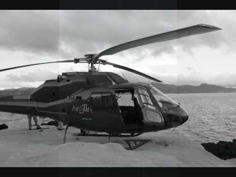 Great Barrier Island Heli Fishing Adventure