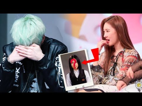 IDOLS REACTING TO THEIR PAST [PRE-DEBUT/OLD PICTURES/VIDEOS]