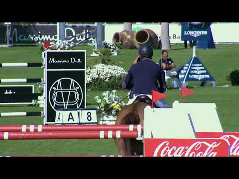 Jerome Guery wins the Sunshine Tour Junta de Analucia 3* Grand Prix