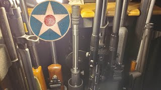 My Top 5 (Shelter In Place) Home Defense Long Guns