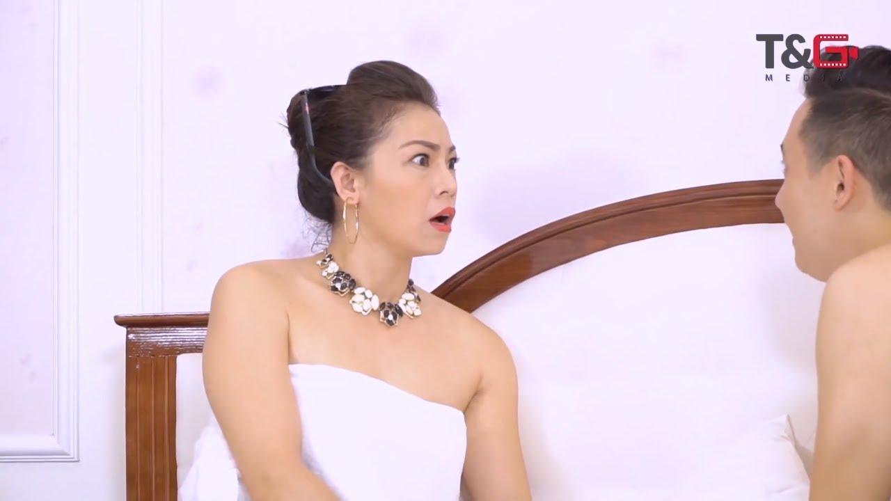 Vợ trẻ và trai bao | Phim Sextile ngắn Việt 2019