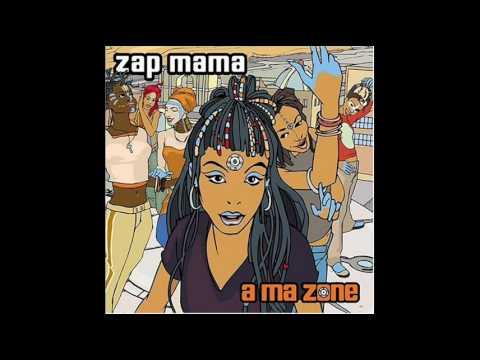 Zap mama - W'Happy mama