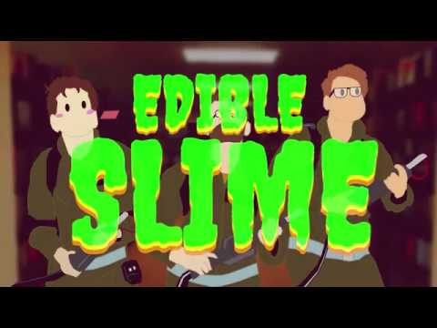 Edible Slime | MBMBaM Animation