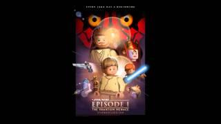 "LEGO: Star Wars: Episode I: The Phantom Menace (1999) OST: # 7.) ""Arrival @ Tatooine""/""Flag Parade."""