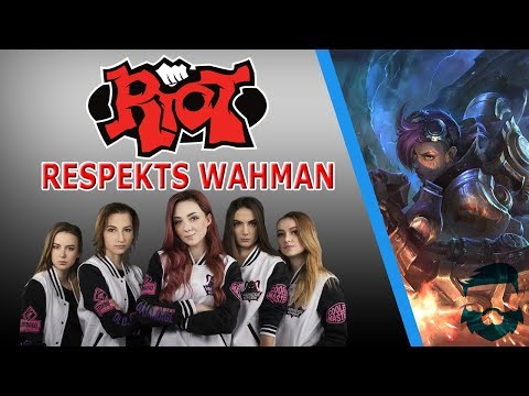 Riot EMBARRASSES Themselves & League Of Legends Team Vaevictis Mp3