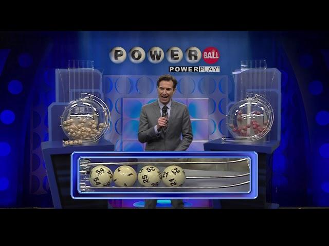 Powerball 20200104