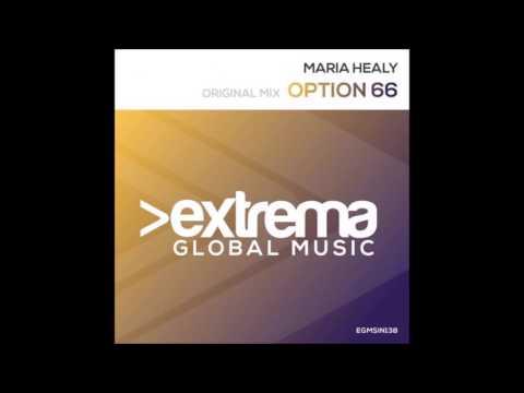 Maria Healy - Option 66 (Original Mix)