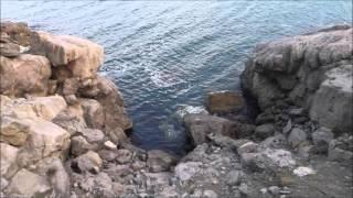видео Новый свет. Крым, достопримечательности.