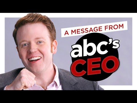 "ABC CEO: ""No More Racist Shows"" 