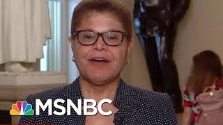 Caucus Chair: 'Trump Always Throws A Racist Bomb At A Strategic Time' | Deadline | MSNBC