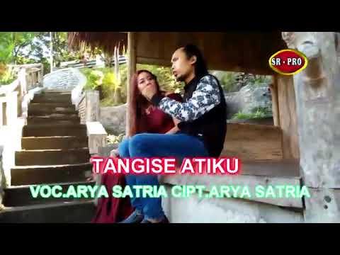 Tangise Atiku - Arya Satria (Official)