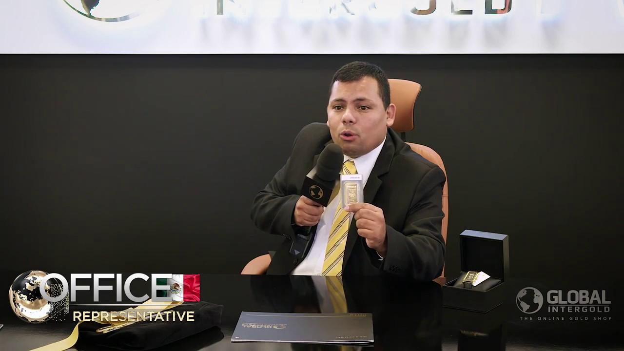 Global Intergold Jos Cruz Desde La Oficina De M Xico