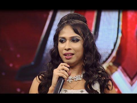 D3 D 4 Dance I Ep 12 - Heartwrenching story of a transgender I Mazhavil Manorama