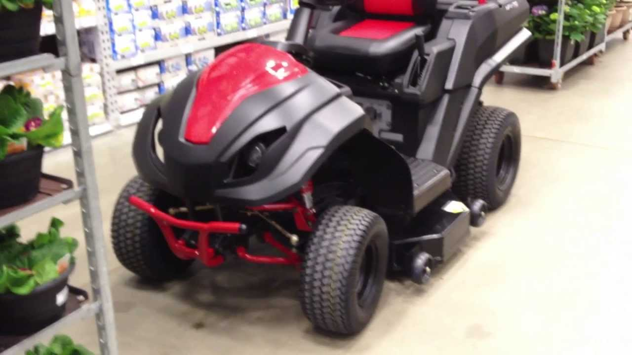 Lowes Raven Mpv 710 Lawn Mower Review Updated May 2015