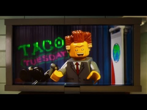 THE LEGO MOVIE Stays On Top At The Box Office - AMC Movie News