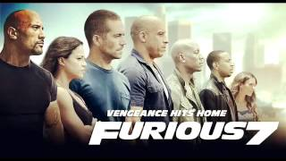 Wiz Khalifa - See You Again (ft. Charlie Puth) soundtrack Furious 7 + download link
