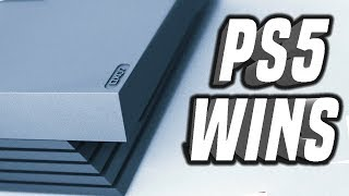 Sony's NEW PS5 Release Strategy vs Xbox Project Scarlett... PS5 WINS!?