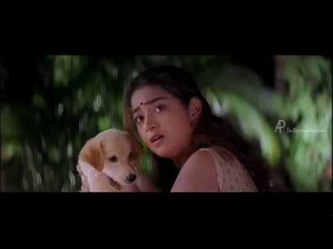 Pallavan - Shankar tries to propose Rathi