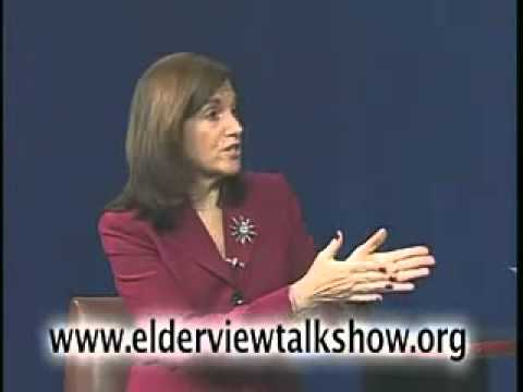 Elder Law & Estate Planning Lawyer  Annamarie Gulino Gentile - Part 1