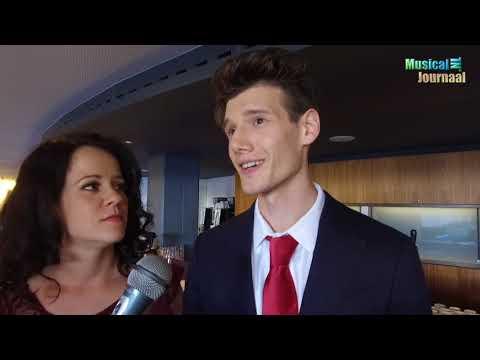 Interviews Musical Talent Gala 2018