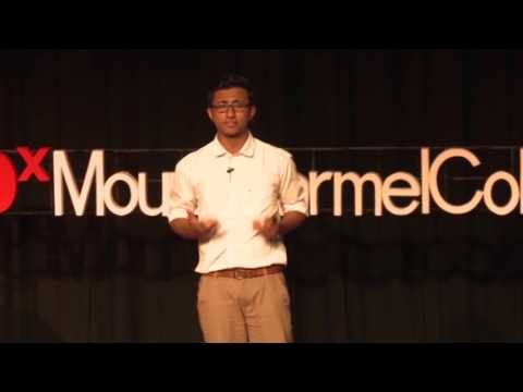 Youth Innovation and Impact | Anto Philip | TEDxMountCarmelCollege