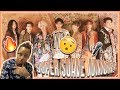 Super Junior 슈퍼주니어 'lo Siento Feat Leslie Grace' Mv 반응 Reaction Super Suave Junior