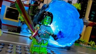 LEGO Ninjago Curse of Morro EPISODE 11 - The End is Near