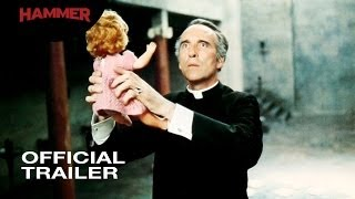 To The Devil A Daughter / Original Theatrical Trailer (1976)